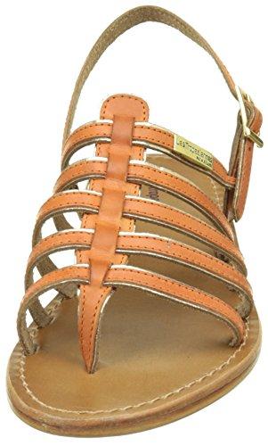 Gladiatore par Herbier Les Arancione Belarbi Tropéziennes M Sandali Donna 5wqfY4