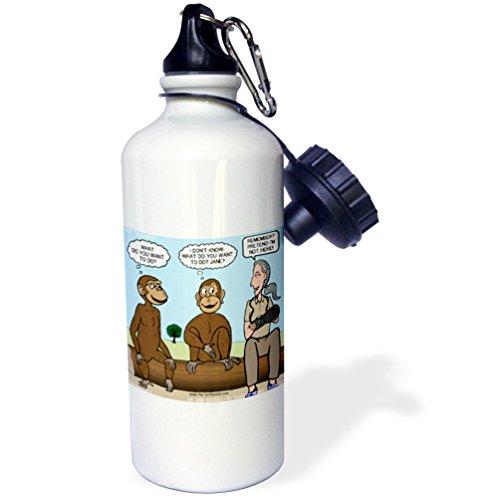 3drose-wb-5296-1-dr-jane-goodalls-50th-anniversary-at-gdi-monkey-business-sports-water-bottle-21-oz-