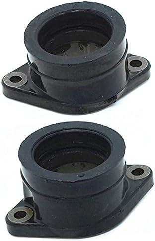Intake Manifold Carburetor Boot Holder for Honda CM400A CM400C CM400E CM400T pack of 2
