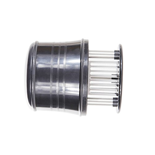 Denshine Professional Meat Tenderizer Needle 56 Stainless Steel Blades Meat Tenderizer - for Steak, Chicken, Fish and Pork Super Quality Kitchen Cooking Tools Meat Hammer for Mom