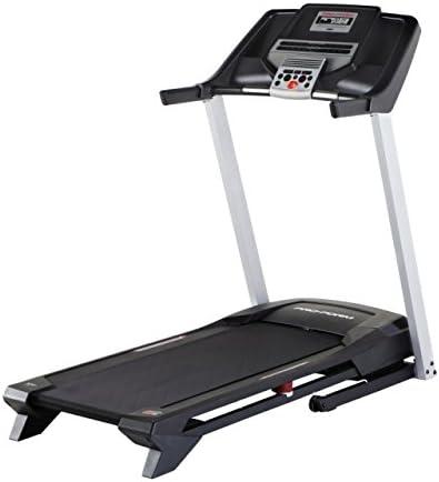 ProForm 530 ZLT - Cinta de Correr para Fitness, Color Gris: Amazon ...