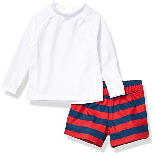 Amazon Essentials UPF 50+ Baby Boy