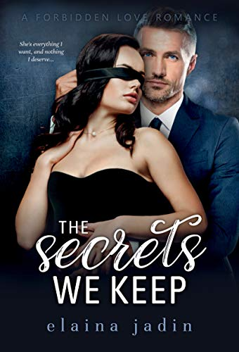 The Secrets We Keep by [Jadin, Elaina]