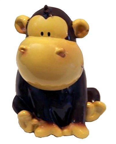 (Monkey Money Piggy Bank Room Decor)