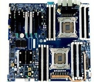 Amazon com: HP 618266-001 - HP Mainboard Motherboard z820