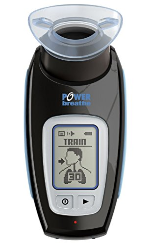 POWERbreathe K4 Breathing Trainer by POWERbreathe