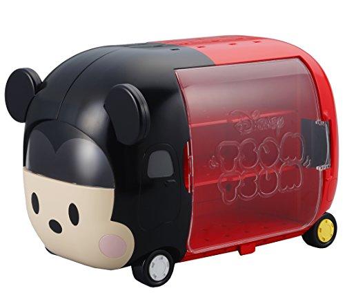 TSUM TSUM -ツムツム- ミッキーマウス ツムキャリー 「トミカ ディズニーモータース」
