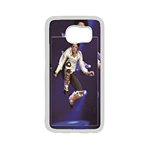 High Quality Phone Case For Samsung Galaxy S6 -Michael Jackson - My Dream-LiuWeiTing Store Case 10