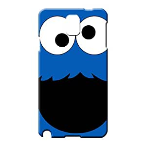 samsung note 3 Strong Protect Protection Back Covers Snap On Cases For phone phone back shell cookie monster