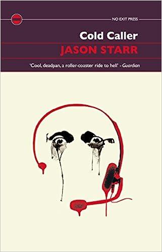 Cold Caller: A New York psychological thriller