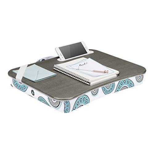 LapGear Designer Lap Desk - Medallion (Fits up to 15.6