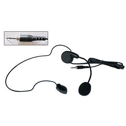 13 opinioni per KARMA DMC 6020H Microfono lavalier ad archetto per radiomicrofoni, con spugna