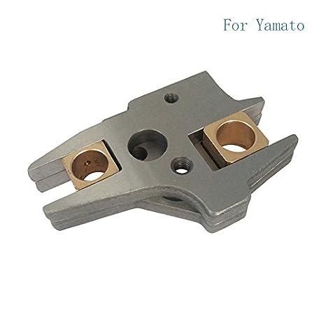 honeysew 3100221 diferencial Bar, 3100224 alimentación lift bloque (trasera), 0093389 alimentación lift para YAMATO: Amazon.es: Hogar