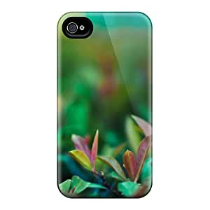 High Quality Deniore Green Life Skin Case Cover Specially Designed For Iphone - 5/5s