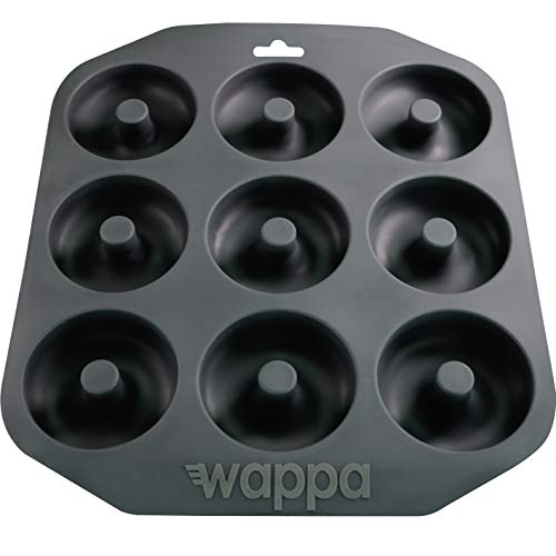 Non Stick Silicone Approved Dishwasher Doughnut product image