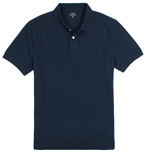 J. Crew - Men's - Flex Fitted Polo Shirt (Multiple, used for sale  Delivered anywhere in USA