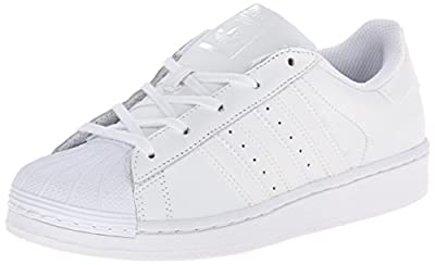 Adidas ORIGINALS Kids' Superstar Foundation Sneaker