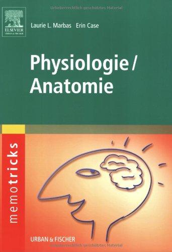memotricks Physiologie/Anatomie: Marbas/Case