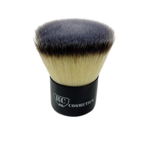 Royal Care Cosmetics Glam Pro Flat Top Kabuki Brush, Small -