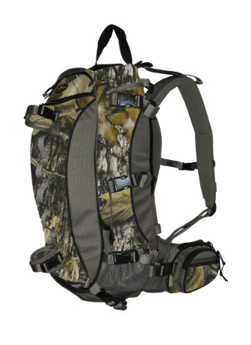 Horn HunterBackpack New Mossy Oak Breakup