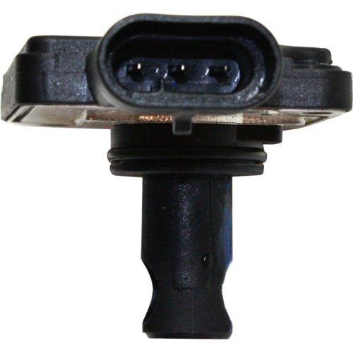 Evan-Fischer EVA14052813409 MAF Sensor For 97-98 Pontiac Grand Prix 96-98 Buick LeSabre 3 (Pontiac Bonneville Maf Sensor)