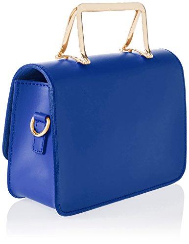 1535 sac Blue Bleu Borse bandoulière Blue Chicca 56WnwSvqx