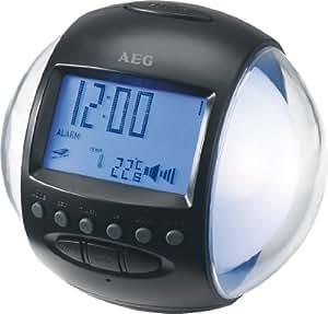 AEG Despertador MRC 4117