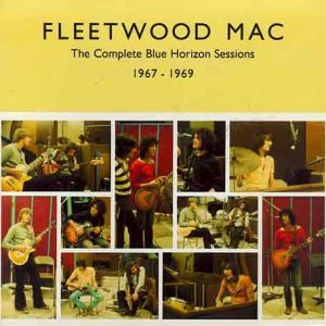 Fleetwood Mac - The Complete Blue Horizon Sessions 1967 - 1969 (Cd 5-6) - Lyrics2You