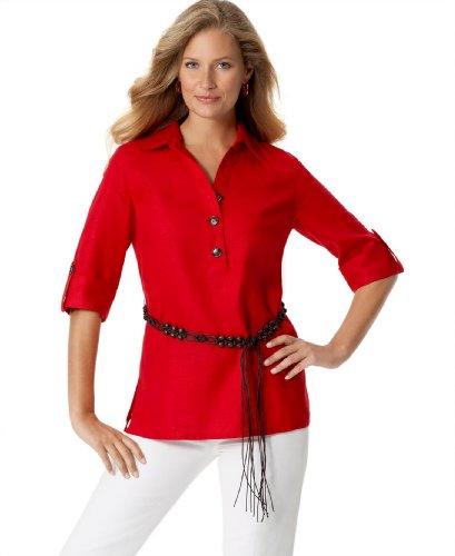Inc International Concepts Womens Crescente 6 Scarpe A Punta Slitta Nero Multi