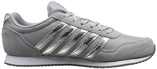 K-Swiss mujeres nuevo paraíso CMF MS Athletic Shoe High Rise/Charcoal