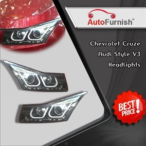 Autofurnish Light Compatible With Chevrolet Cruze Amazon In Car