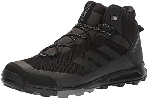 good selling huge selection of sale adidas Outdoor Men's Terrex Tivid MID CP Walking Shoe, Black ...