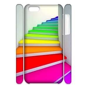 Rainbow CUSTOM 3D Case Cover for iPhone 6 plus (5.5) LMc-40502 at LaiMc