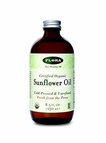 Sunflower Oil 1 GMO-free oxygen-free