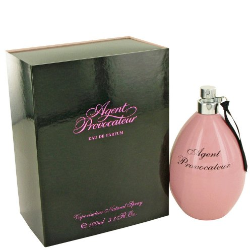 Agent Provocateur L'agent Eau de Parfum Spray for Women, 3.4 Ounce
