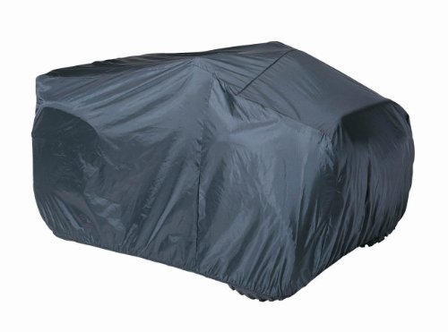 Tek Atv Cover Kwik - ATV Cover, Black