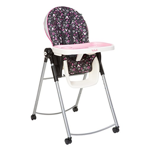 Disney Baby Adjustable High Chair - Minnie Pop by Disney (Image #7)