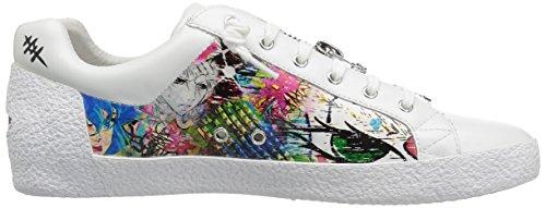 Sneaker BIS Weiß Nova Nova Ash qwv4Sv1x