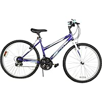 Huffy Granite 26 26216 Mountain Cycle (Purple)