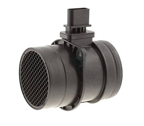 N/° raccordi 5 Tipo montaggio Bocchettone di tubo HELLA 8ET 009 149-181 Debimetro