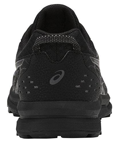 schwarz Frequent 15 Chaussures Homme Course Asics Chaussures de XT wAaTxnHq