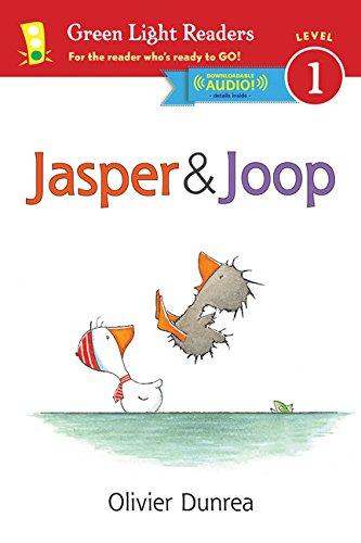 Download Jasper & Joop (Reader) (Gossie & Friends) PDF