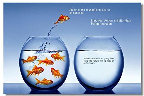 Motivational Positive Inspirational Wall 072 product image
