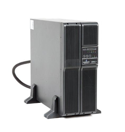Liebert PSRT3-24VBXR Battery Enclosure Cabinet