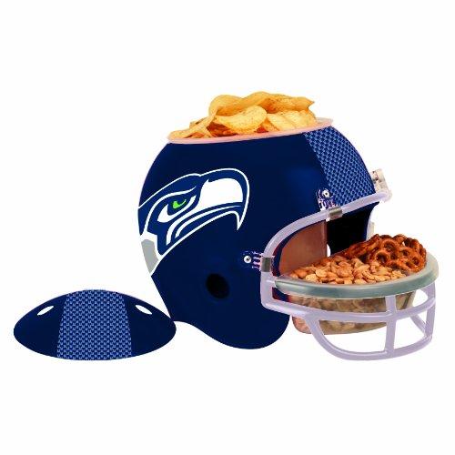 (NFL Seattle Seahawks Snack Helmet)