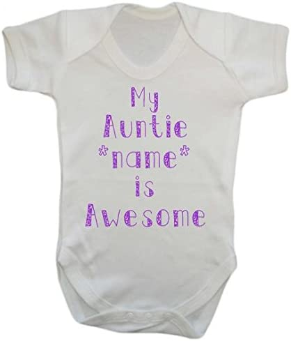 Short Sleeve Boys Girls Hippowarehouse Personalised Surprise Due Date Baby Vest Bodysuit