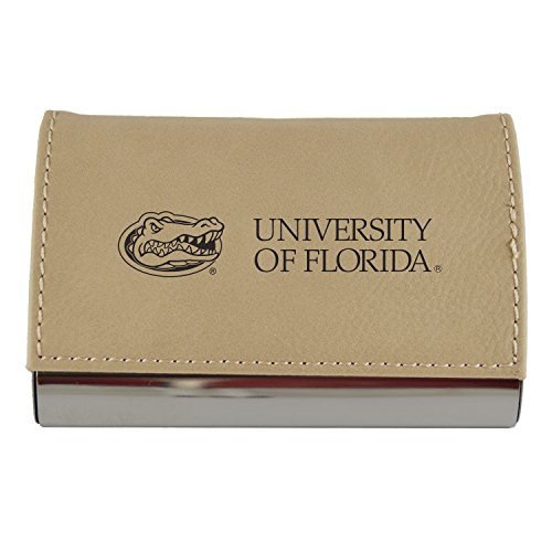Florida gators business card holder gators business card holder our university of florida velour cardholder is one of our best selling business car holders colourmoves