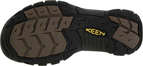 Keen Men's Newport Sandal,bison,8.5 M Us