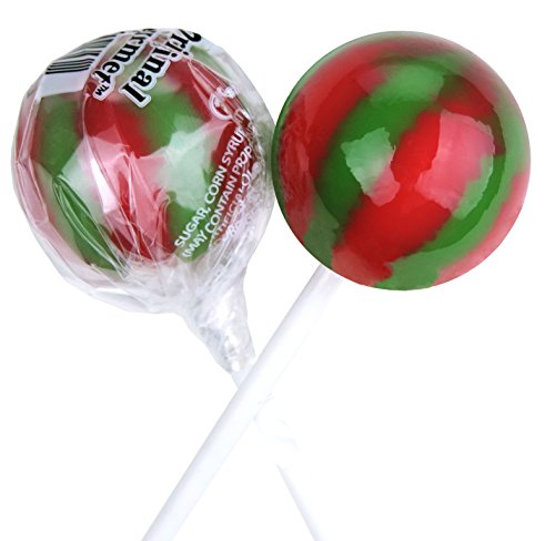 Original Gourmet Lollipops, Candy Apple, 30 Count (Pack of 30)