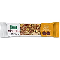 KASHI GO LEAN HONEY PECAN BAKLAVA 1.59 OZ ( 8 CT )